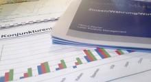Zinsen-Währung-Wirtschaft