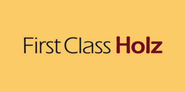 First Class Holz