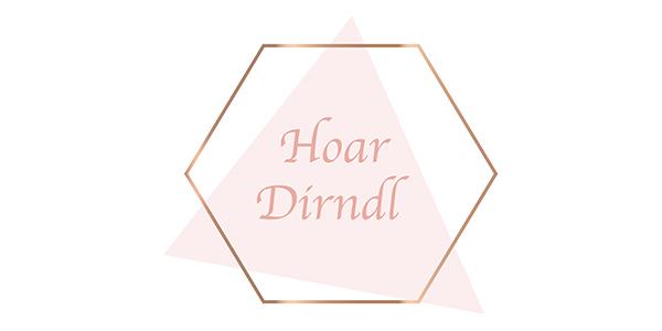 Hoar Dirndl