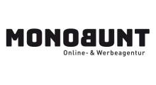 MONOBUNT Online- & Werbeagentur