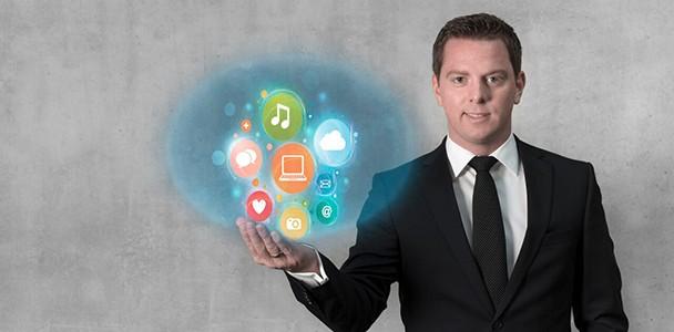 Automatisierte Kundengewinnung über das Internet!