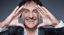 """Humor im Business"" – Dr. Roman F. Szeliga"